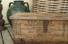 Explosives Box2